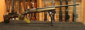 (Såld)Tikka sporter m65 GRS gmc Kal 6,5×55
